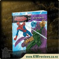 Product image for The Amazing Spider-Man vs Mysterio