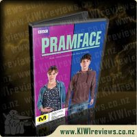 Product image for Pramface
