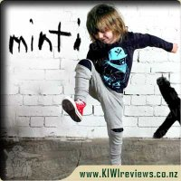 Minti Children's Clothing