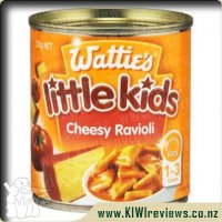 Product image for Little Kids Cheesy Raviolli