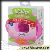 Product image for Baby Basics Unbelievabowl
