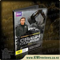 Product image for Richard Hammonds Crash Course - Series 1