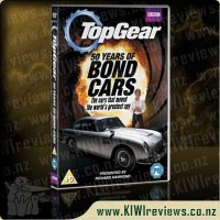 Top Gear - 50 Years of Bond Cars