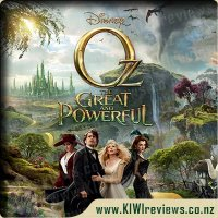 Product image for Oz The Great and Powerful