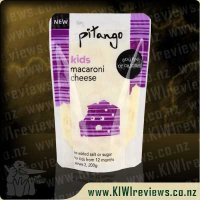 Pitango Kids Macaroni Cheese