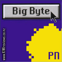 Product image for Big Byte