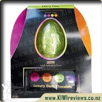 Product image for Kinnerton Adult Allergy Free Bar and Easter Egg