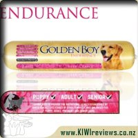 Golden Boy Endurance