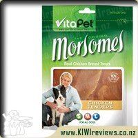 Vita Pet Morsomes - Chicken Tenders