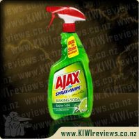 Ajax Spray n' Wipe Stone Safe