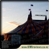 Zirka Circus - Out of This World 2013