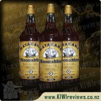 Product image for Matakana Moonshine - Southern-style Whiskey with Honey
