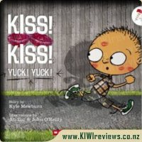 Product image for Kiss Kiss Yuck Yuck