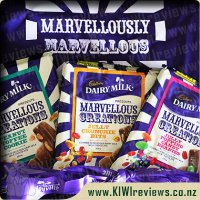 Product image for Marvellous Creations