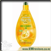 Fructis Nutri-Repair 3 Miraculous Oil