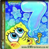 Product image for Spongebob The Complete 7th Season