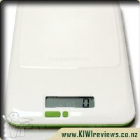 Bake 2 Basics  Slimline Digital Scales