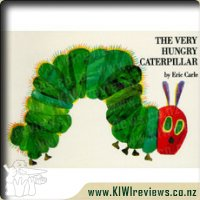 Product image for The Very Hungry Caterpillar Board Book