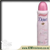 Dove Antiperspirant  Aerosol