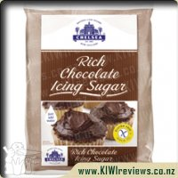 Rich Chocolate Icing Sugar