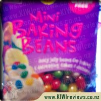 Product image for Mini Baking Beans