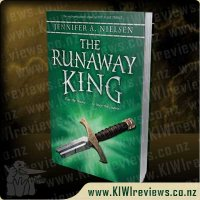 The Runaway King - The Ascendance Trilogy #2