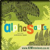 Product image for Alphasaurs and Other Prehistoric Types