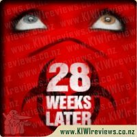 Product image for 28 Weeks Later
