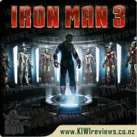Product image for Iron Man 3