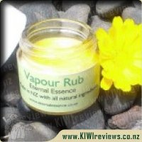 Product image for Vapour Rub