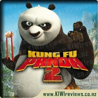 Product image for Kung Fu Panda 2