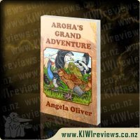 Product image for Aroha's Grand Adventure