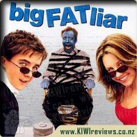 Product image for Big Fat Liar