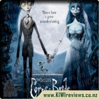 Product image for Corpse Bride