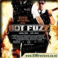 Product image for Hot Fuzz