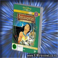 Product image for Pocohontas