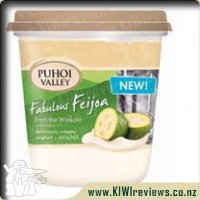 Product image for Fabulous Feijoa Yoghurt Tub