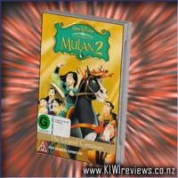 Product image for Mulan 2