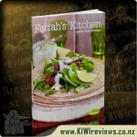 Farrah's Kitchen - Creative Ideas with Wraps