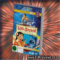 Product image for Lilo & Stitch