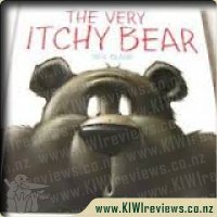 Product image for The Very Itchy Bear
