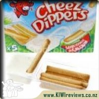 Product image for Cheez Dippers