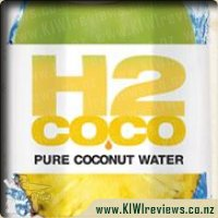 Product image for H2 Coco Pure Coconut Water - Pineapple