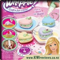 Product image for Whipple - Sweet Heart Cookies