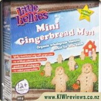 Product image for Mini Gingerbread Men