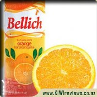 Product image for Fruit Juice Orange With Fruit Bits