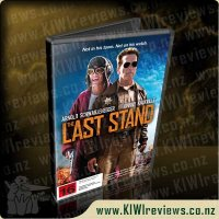 Product image for The Last Stand