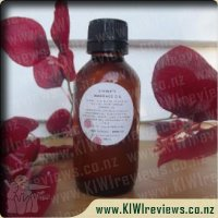 Divinity Massage Oil