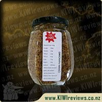 Sids Brown Seed Mustard