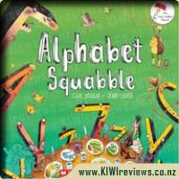 Product image for Alphabet Squabble